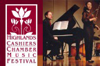 Highland Cashiers Chamber Music Festival